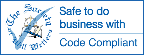 safe to do business with logo